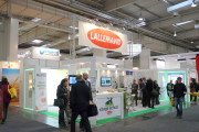Meet Lallemand Animal Nutrition at Eurotier, Hall 16, Booth C04