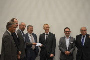 Jules Tournut Award 2014: probiotics to play a role in sustainable animal production