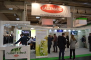 Lallemand Animal Nutrition at VIV Asia in Bangkok